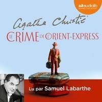 Téléchargez gratuitement le livre Le Crime de l'Orient-Express PDF ePub (French Edition)