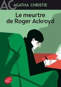 Accentsonline.fr Le meurtre de Roger Ackroyd Image