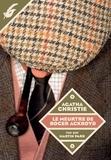 Agatha Christie - Le meurtre de Roger Ackroyd.