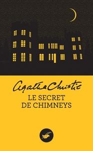 Agatha Christie - Le Secret de Chimneys.