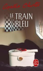 Livres gratuits en ligne télécharger lire Le train bleu RTF ePub en francais par Agatha Christie 9782253022565