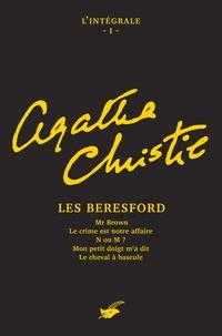 Agatha Christie - Les Beresford - Intégrale n°1.
