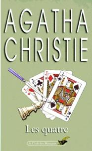 Les Quatre - Agatha Christie |