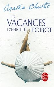 Téléchargez des livres en anglais gratuitement en pdf Les Vacances d'Hercule Poirot