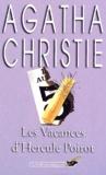 Agatha Christie - Les Vacances d'Hercule Poirot.