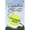 Agatha Christie - Macabro quiz.