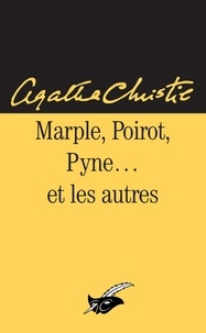 Marple, Poirot, Pyne... et les autres.pdf