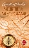 Agatha Christie - Meurtre en Mésopotamie.