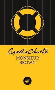 Agatha Christie - Monsieur Brown.