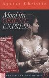 Agatha Christie - Mord im Orient-Express.