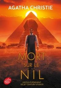Agatha Christie - Mort sur le Nil.