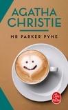 Agatha Christie - Mr Parker Pyne.