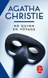 Agatha Christie - Mr Quinn en voyage.