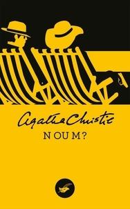 Agatha Christie - N ou M ?.