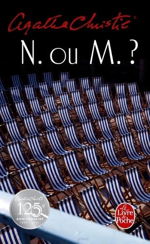 N. ou M. ?