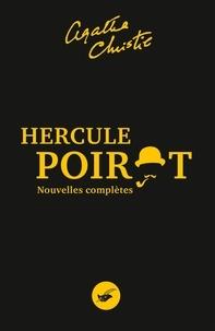 Agatha Christie - Nouvelles complètes Hercule Poirot.