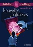 Agatha Christie - Nouvelles policières.