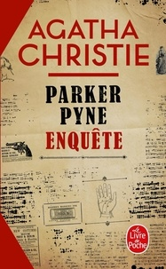 Agatha Christie - Parker Pyne enquête.