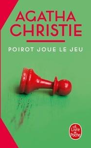 Ebook gratuit pdf à télécharger sans inscription Poirot joue le jeu par Agatha Christie
