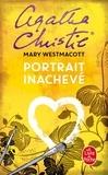 Agatha Christie - Portrait inachevé.