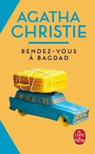Agatha Christie - Rendez-vous à Bagdad.