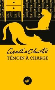 Téléchargements ebooks gratuits Témoin à charge in French iBook