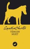 Agatha Christie - Témoin muet.