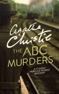 Agatha Christie - The ABC Murders.