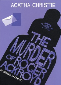 Agatha Christie - The Murder or Roger Ackroyd.