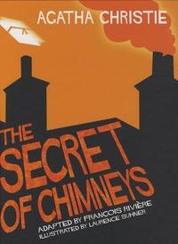 Agatha Christie - The Secret of Chimneys.