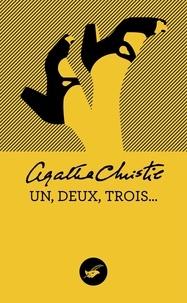 Agatha Christie - Un, deux, trois....