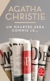 Agatha Christie - Un meurtre sera commis le....