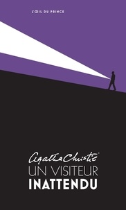 Agatha Christie - Un visiteur inattendu.