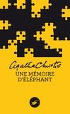Agatha Christie - Une mémoire d'éléphant.