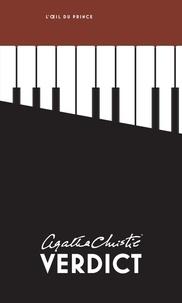 Agatha Christie - Verdict.
