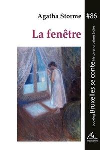 Agatha Storme - La fenêtre.