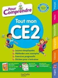 Agathe Allisy et Pauline Bodeau - Pour comprendre Toutes les matières CE2.