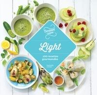 Agathe Audouze et Karen Chevallier - Light - 100 recettes gourmandes.