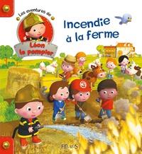 Deedr.fr Les aventures de Léon le pompier Tome 2 Image
