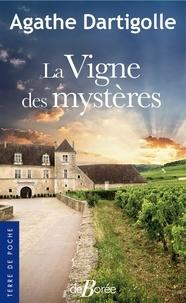 Télécharger gratuitement le livre électronique La vigne des mystères