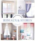 Agathe de Frayssinet-Orhan - Rideaux & stores.