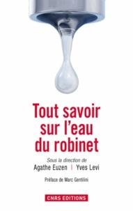 Deedr.fr Tout savoir sur l'eau du robinet Image