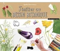 Agathe Haevermans - S'initier au dessin botanique.