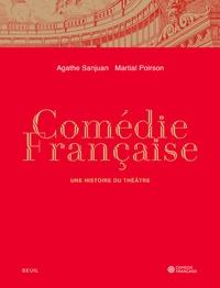 Télécharger gratuitement kindle books crack Comédie-francaise  - Une histoire du théâtre (Litterature Francaise) MOBI RTF