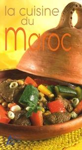 Galabria.be La cuisine du Maroc Image