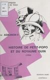 Agbanon et Nicoué Lodjou Gayibor - Histoire de Petit-Popo et du royaume Gui.