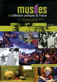 Eric Blanchegorge - Musées et collections publiques de France N° 269, 2013/3 : Les musées et la petite enfance.