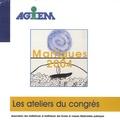 AGEEM - Ecole et culture : inscrire la culture dans la réussite personnelle et scolaire - Actes du Congrès Juin 2004, Martigues. 1 Cédérom