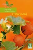 Agence BIO - L'Agriculture Biologique Française - Chiffres 2005.