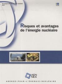 Lemememonde.fr Risques et avantages de l'énergie nucléaire Image